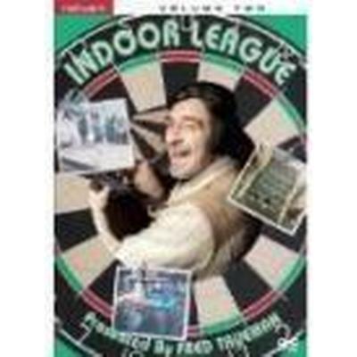 Indoor League Volume Two (DVD)