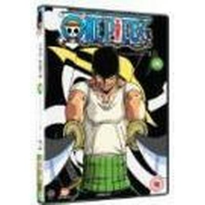 One Piece (Uncut Collection 2 (Episodes 27-53 (DVD)