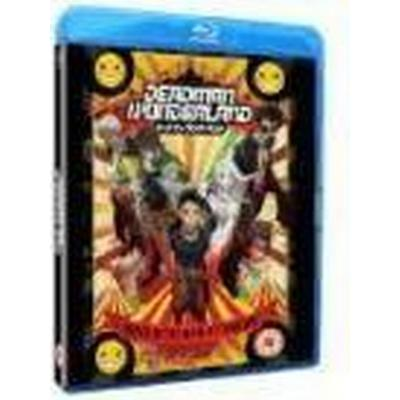 Deadman Wonderland The Complete Series (Blu-Ray)