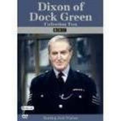 Dixon Of Dock Green Collection Two (DVD)