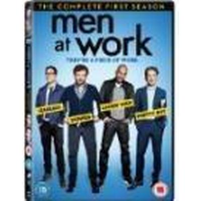 Men At Work (DVD)