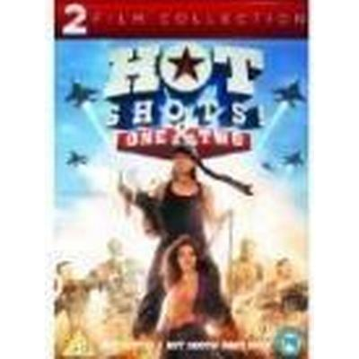 Hot Shots! / Hot Shots! Part Deux Double Pack (DVD)