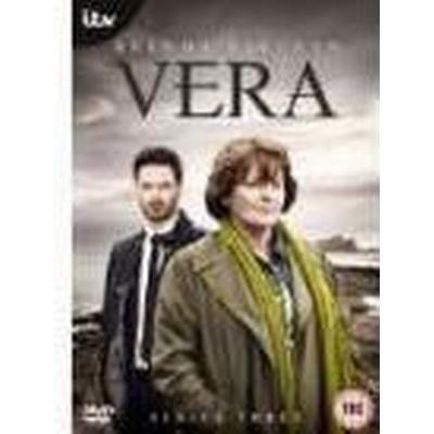 Vera - Series 3 (DVD)
