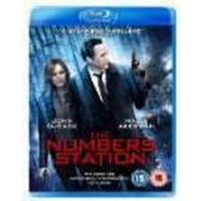 Numbers Station (Blu-Ray)