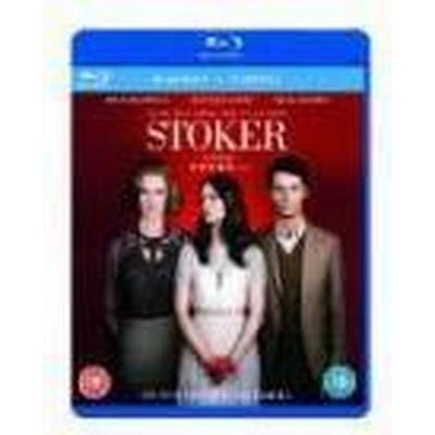 Stoker (Blu-ray + Uv Copy (Blu-Ray)