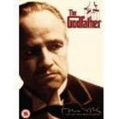 Godfather (DVD)