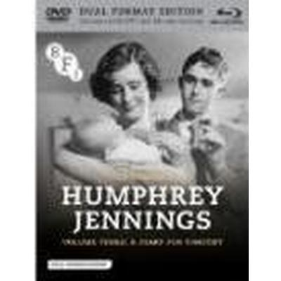 Complete Humphrey Jennings Volume 3 A Diary For Timothy (Bl (Blu-Ray)