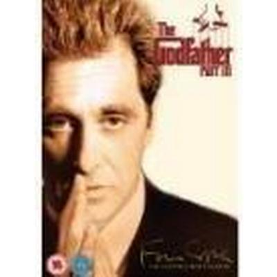 Godfather Part Iii (DVD)