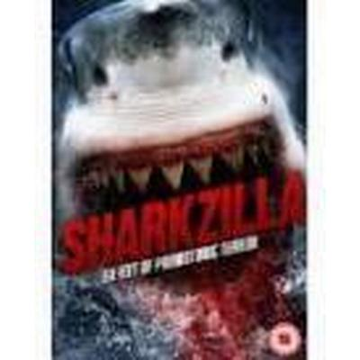 Sharkzilla (DVD)