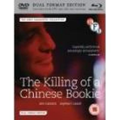 Killing Of A Chinese Bookie (2-disc Edition (Dvd + Blu-ray (Blu-Ray)