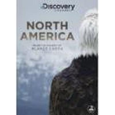 North America (DVD)