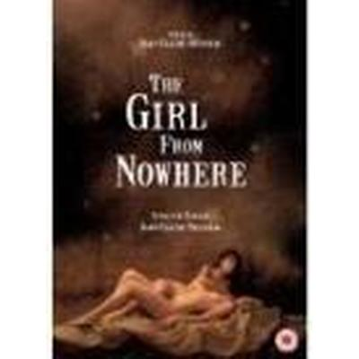Girl From Nowhere (DVD)