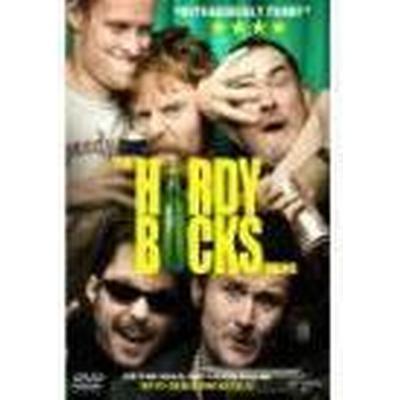 Hardy Bucks The Movie (DVD)