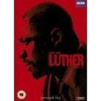 Luther Series 1-3 (DVD)