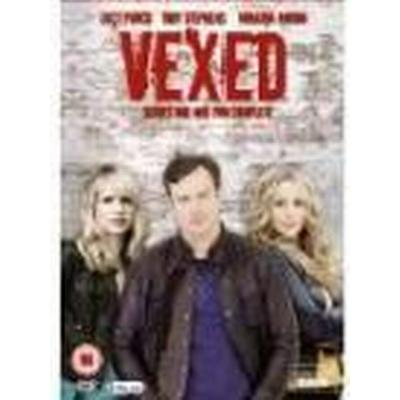 Complete Vexed Series One And Two (DVD)