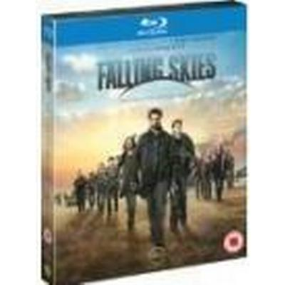 Falling Skies - Series 2 - Complete (Blu-Ray)