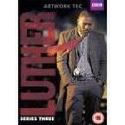 Luther Series 3 (DVD)