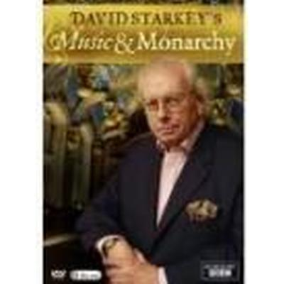 David Starkey's Music And Monarchy (DVD)