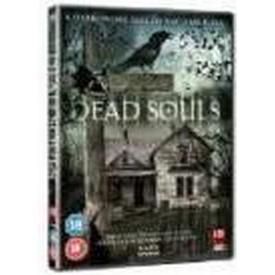 Dead Souls (Blu-ray + Dvd (Blu-Ray)