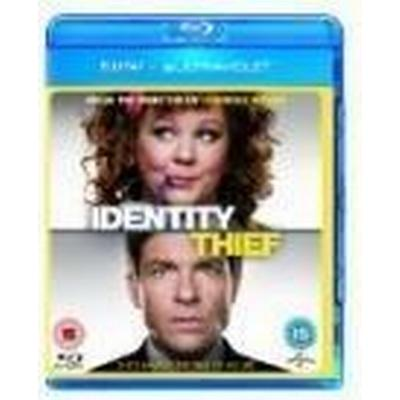 Identity Thief (Blu-ray + Uv Copy (Blu-Ray)
