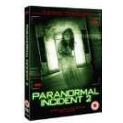 Paranormal Incident 2 (DVD)