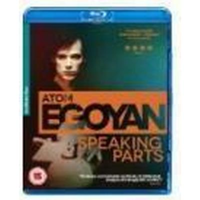 Speaking Parts (Blu-Ray)