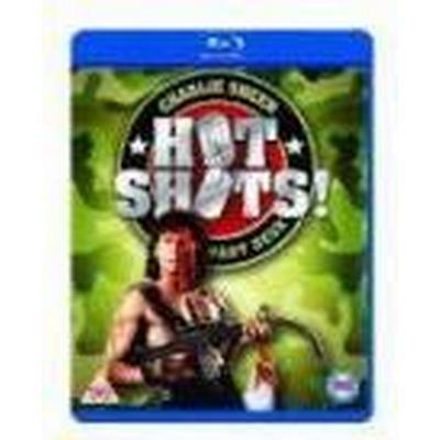 Hot Shots! - Part Deux (1993 (Blu-Ray)