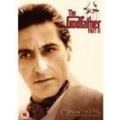Godfather Part Ii (DVD)