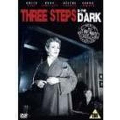 Three Steps In The Dark (DVD)