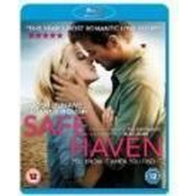 Safe Haven (Blu-Ray)