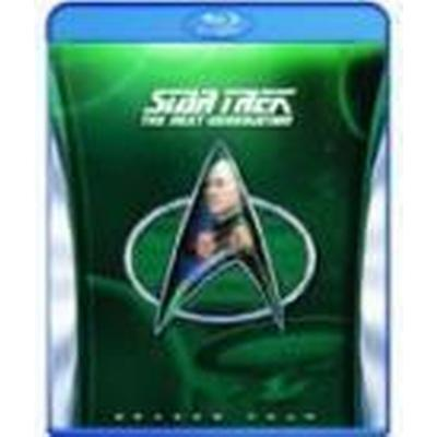 Star Trek The Next Generation The Complete Season 4 (1991 (Blu-Ray)
