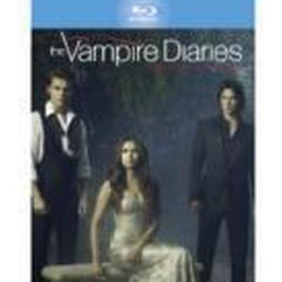 Vampire Diaries - Series 4 - Complete (Blu-Ray)