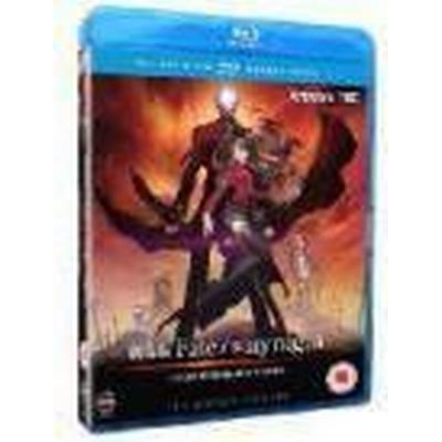Fate / Stay Night - Unlimited Blade Works (Bluraydvd (DVD)