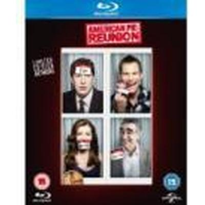 American Reunion - Original Poster Series (Blu-Ray)