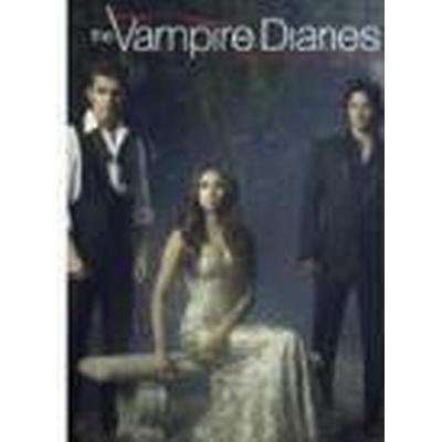 Vampire Diaries - Series 4 - Complete (DVD)