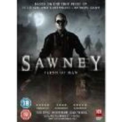 Sawney - Flesh Of Man (Blu-ray + Dvd (DVD)