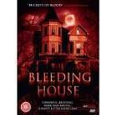 Bleeding House (DVD)