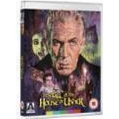 Fall Of The House Of Usher (Blu-Ray)