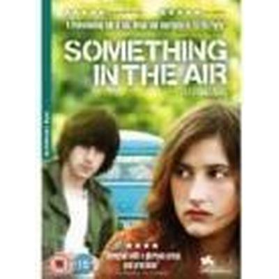 Something In The Air (DVD)