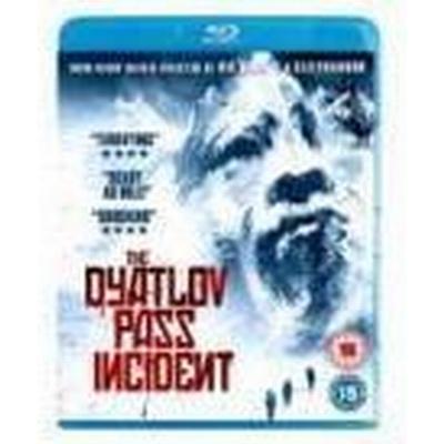 Dyatlov Pass Incident (Blu-Ray)