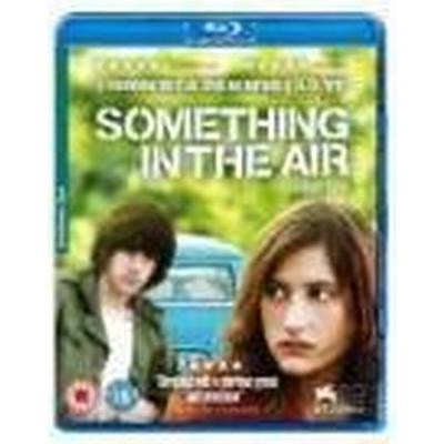 Something In The Air (Blu-Ray)