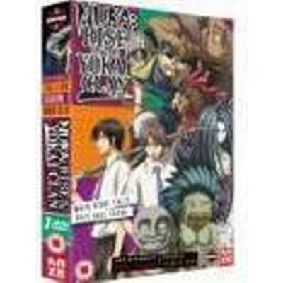 Nura - Rise Of The Yokai Clan Season 1 Part 2 (DVD)
