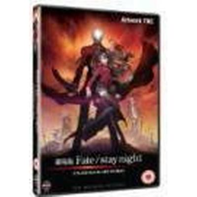 Fate / Stay Night - Unlimited Blade Works (DVD)