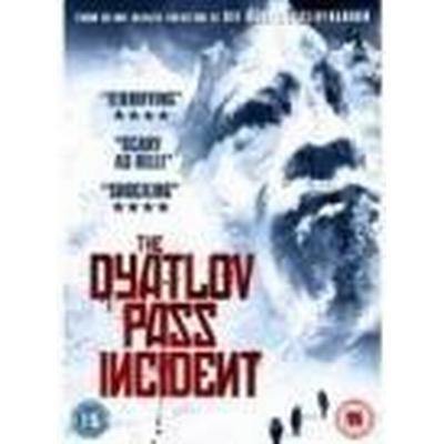 Dyatlov Pass Incident (DVD)