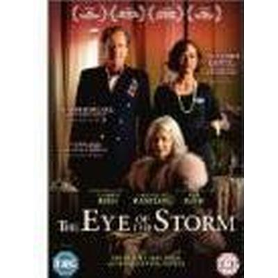 Eye Of The Storm (DVD)