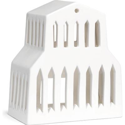 Kähler Urbania Lighthouse Basilica 15cm Värmeljuslykta