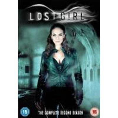 Lost Girl - Series 2 - Complete (DVD)