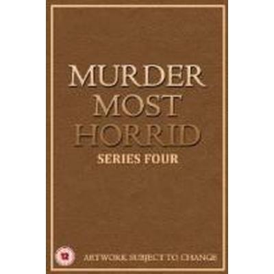 Murder Most Horrid - Series 4 - Complete (DVD)