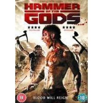 Hammer Of The Gods (DVD)