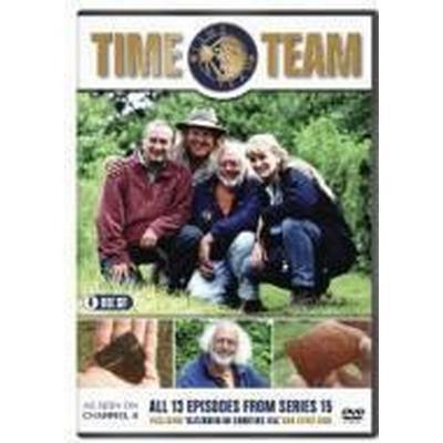Time Team Series 15 (DVD)